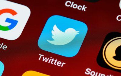 Hvorfor du bør ha din bedrift på Twitter
