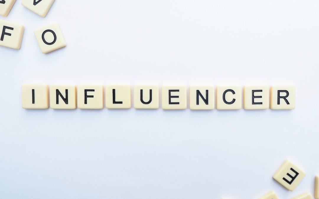 Markedsføring med Influencere – er det smart?